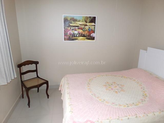 J3-Excelente casa Linear no condomínio São Lucas - Foto 4
