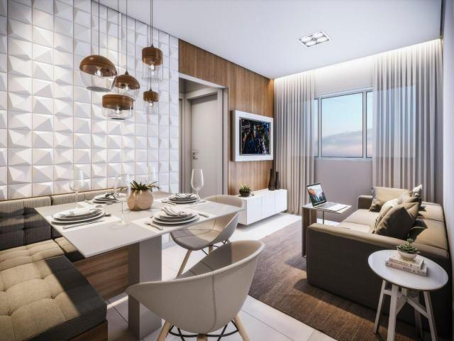 Apartamento - 2 Dorm. - Vista Club Jandira - Foto 12
