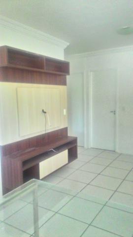 Casa Plana com Deck + Churraqueira + Chuveirão + Móveis projetados - 2 vagas - Pedras - Foto 8