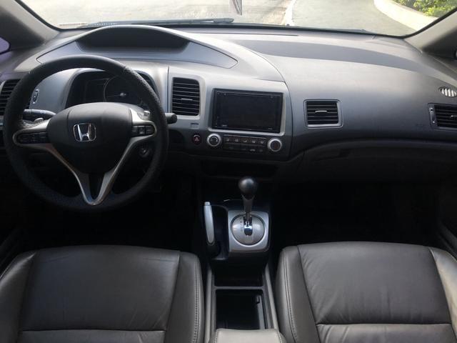 Civic LXL 2011 automático - Foto 8