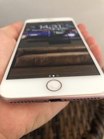 IPhone 7plus rose - Foto 5