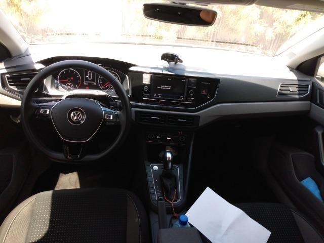 Polo 1.0 200 TSI Comfortline Auto - 2018 - Foto 6