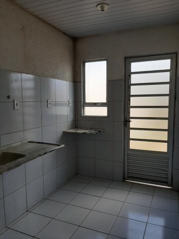 Estrada Ribamar Vilage dos pássaros 1 alugo casa condomínio fechado - Foto 15