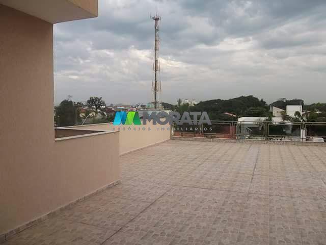 PRÉDIO À VENDA - 560 m² - JARDIM BRASÍLIA - ITAPUÃ (SC) - Foto 17