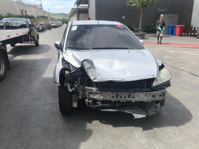 Sucata Vendo Peças focus sedan motor 1.6 cambio manual