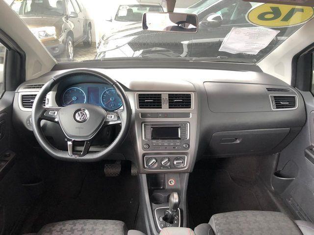 Volkswagen CrossFox 1.6 I-Motion  - Foto 2