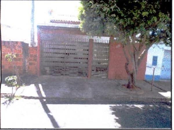 Vendo casa no Jardim Ipanema