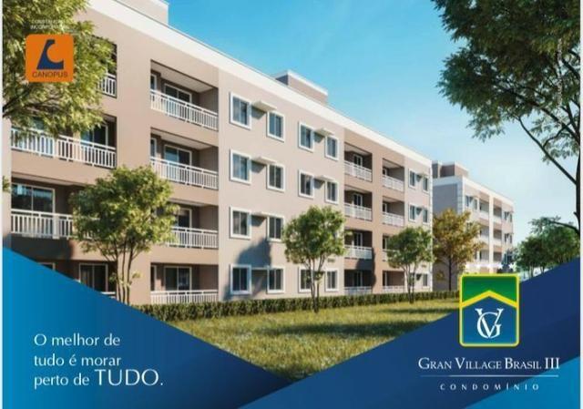 Venda Apartamento de 2 quartos sendo 1 suite São Luis MA - Foto 3