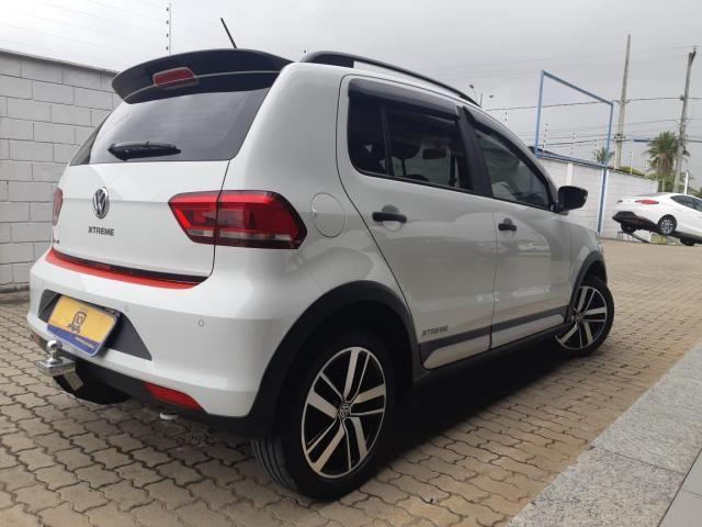 Volkswagen Fox 1.6 MSI TOTAL FLEX XTREME 4P - Foto 6