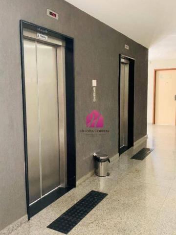 Sala para alugar, 30 m² por r$ 1.200,00 - lagoa nova - natal/rn - Foto 13