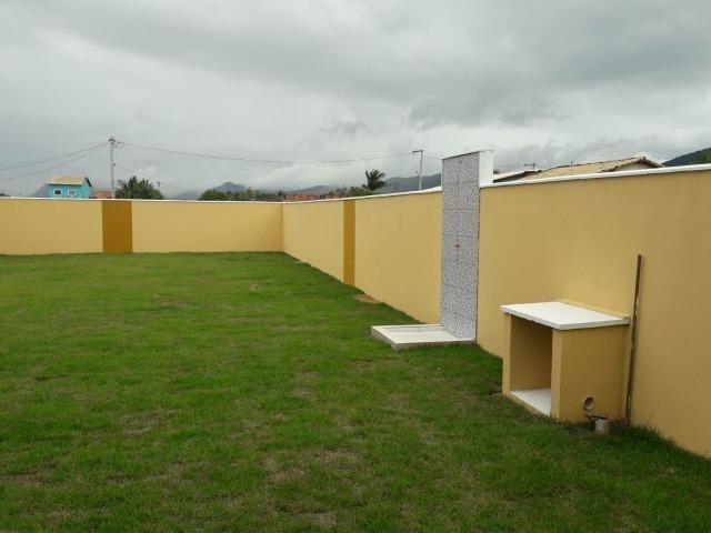 Casa com 2 quartos bem localizada em Itaipuaçu!!!!!! - Foto 11