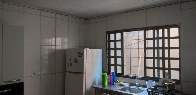 Oportunidade em planaltina DF vendo casa no condomínio são Sebastian - Foto 19