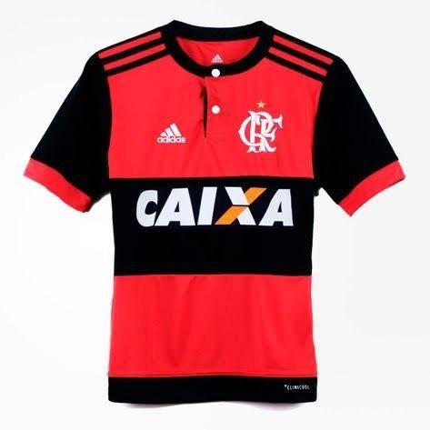 Short Flamengo Treino Original - Esportes e ginástica - Parque ... a81be84f0d4aa
