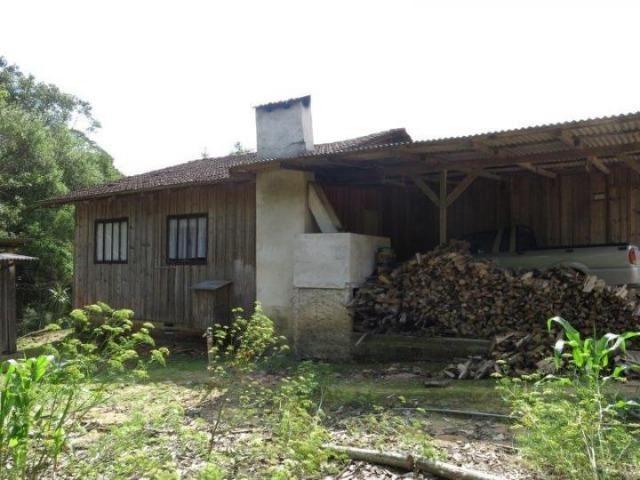 Chácara para Venda, 71.959,20 m², Piên / PR, bairro Poço Frio, 3 dormitórios - Foto 17