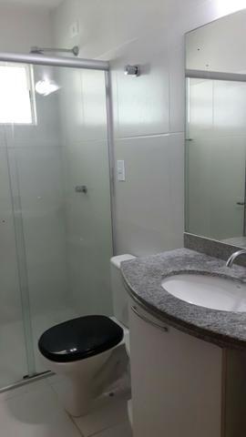 Excelente apartamento, condomínio Luau de Ponta Negra - Foto 13