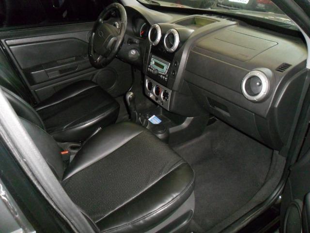 Ford Ecosport XLT Freestyle 1.6Flex Completa 2010 - Foto 7