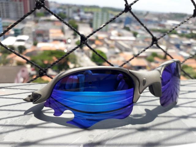 Óculos Oakley, Romeo 2 Flame (Exclusivo) - Bijouterias, relógios e ... 2c0f60b7b0