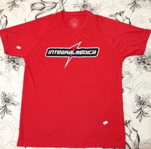 Camiseta integralmedica - Esportes e ginástica - Rio Branco 6834920c981c7