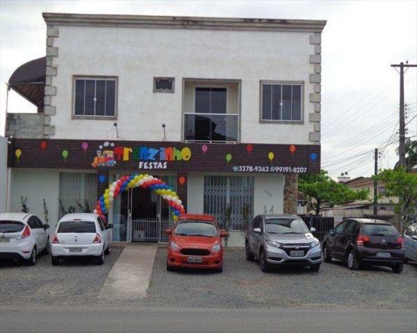 Sobrado em joinville bairro espinheiros - Foto 2