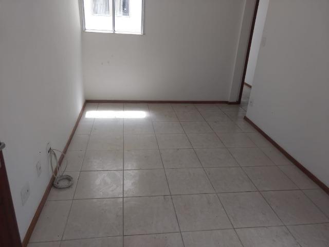 Apartamento 2 quartos Francisco Bernardino,estrela da manhã, sala, cozinha e banheiro - Foto 4