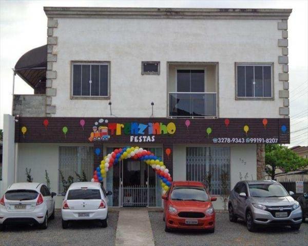 Sobrado em joinville bairro espinheiros - Foto 3