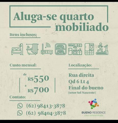 Kit completos Bueno Residence - Foto 3
