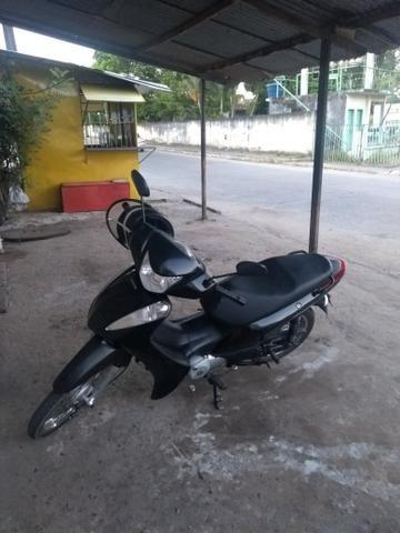 Honda biz 125 zap 988953282