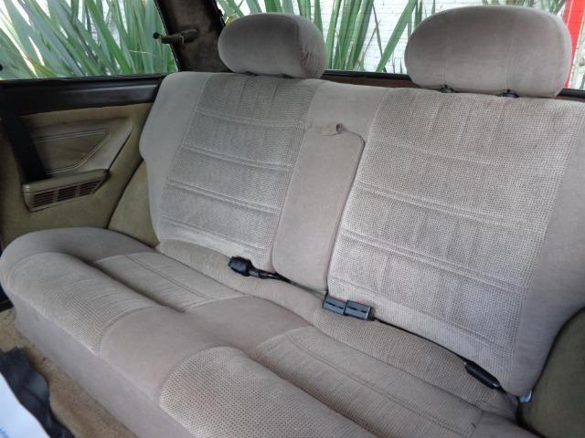 Ford Del Rey Ghia 1.6 Completo - Foto 18