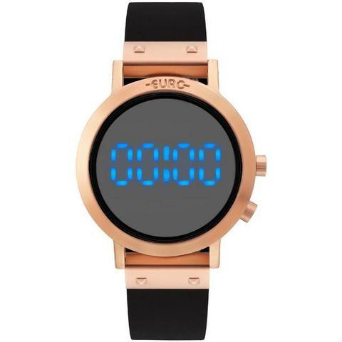 Relogio Feminino Fashion Fit Rose - Euro - Bijouterias, relógios e ... b9299c1690