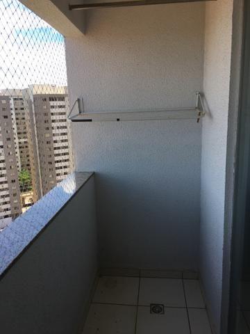 Lindo apartamento Ambar 02 quartos residencial Eldorado - Foto 17