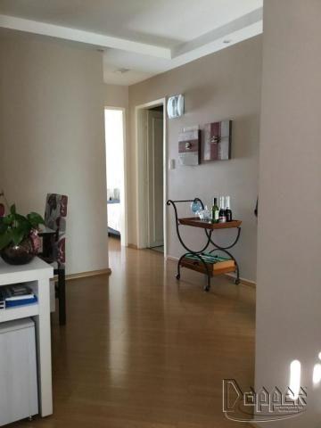 Apartamento à venda com 2 dormitórios em Centro, Novo hamburgo cod:17460 - Foto 4