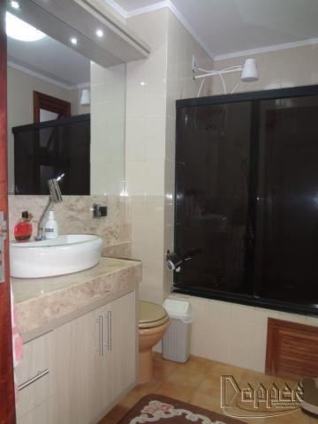 Apartamento à venda com 3 dormitórios em Pátria nova, Novo hamburgo cod:17477 - Foto 12