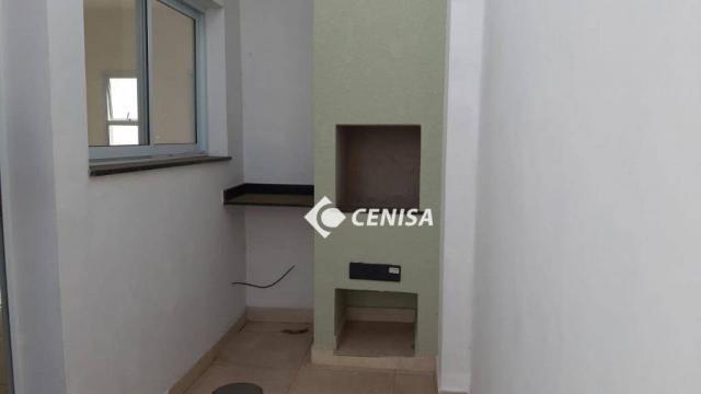Casa com 2 dormitórios à venda, 60 m² - Jardim Residencial Nova Veneza - Indaiatuba/SP - Foto 5