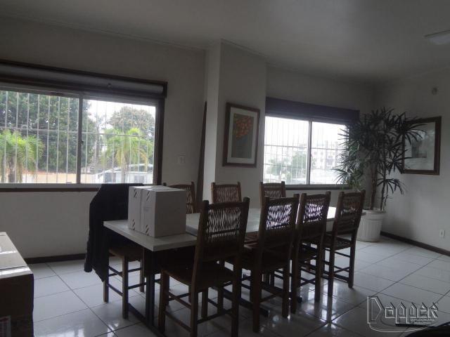 Apartamento à venda com 3 dormitórios em Pátria nova, Novo hamburgo cod:17477 - Foto 13