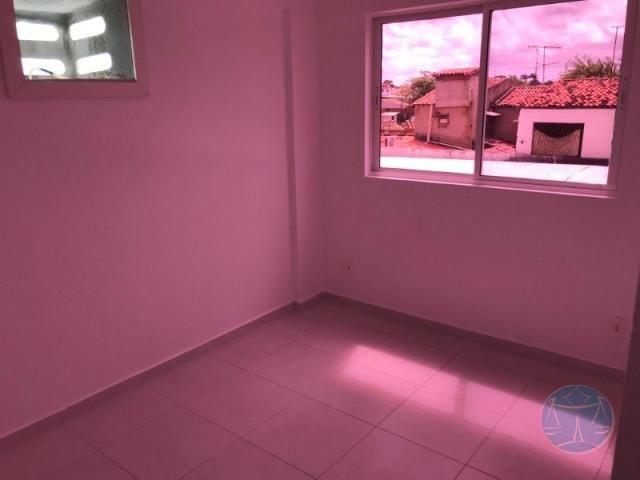 Apartamento à venda com 2 dormitórios em Cidade da esperança, Natal cod:10625 - Foto 18