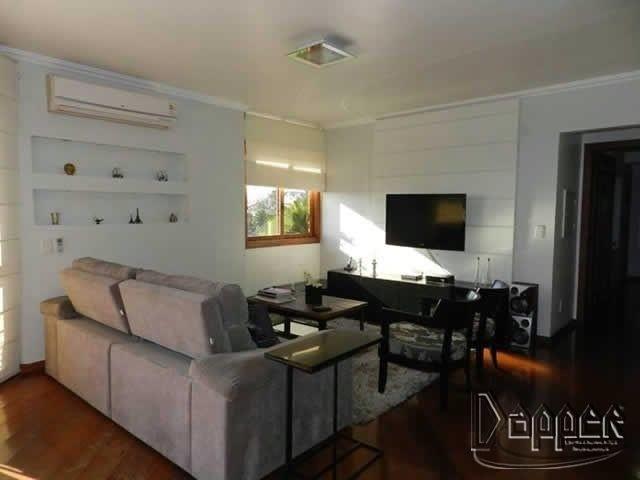 Apartamento à venda com 3 dormitórios em Ouro branco, Novo hamburgo cod:13175 - Foto 3