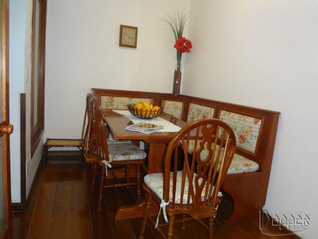 Apartamento à venda com 3 dormitórios em Pátria nova, Novo hamburgo cod:17477 - Foto 4