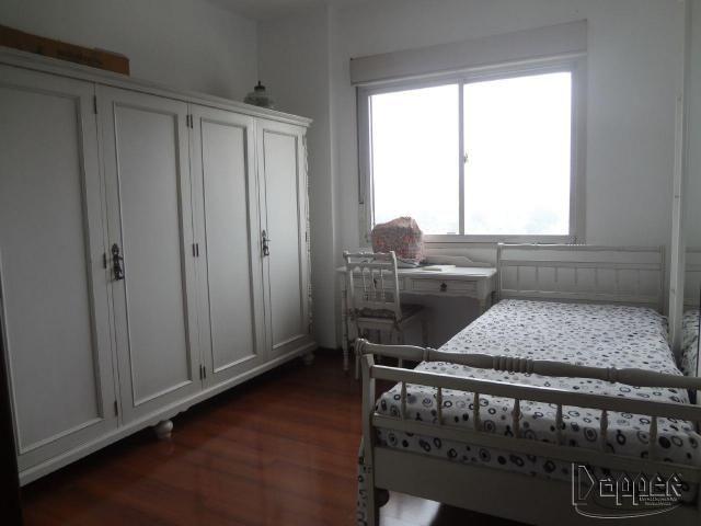 Apartamento à venda com 3 dormitórios em Pátria nova, Novo hamburgo cod:17477 - Foto 10