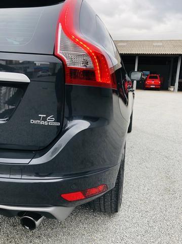 Volvo XC60 T6 R-Design,IPVA 2020 Pago,Aceita Troca,Único dono,Baixa Km !! - Foto 8