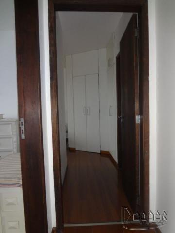 Apartamento à venda com 3 dormitórios em Pátria nova, Novo hamburgo cod:17477 - Foto 9