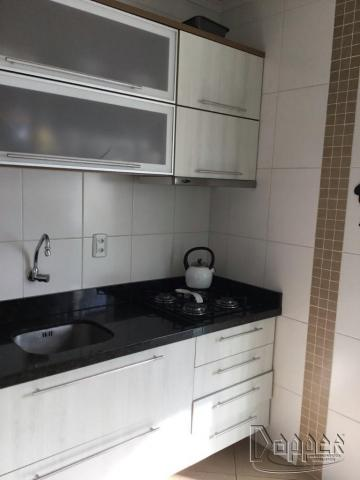 Apartamento à venda com 2 dormitórios em Centro, Novo hamburgo cod:17460 - Foto 7