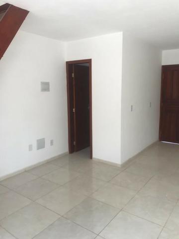 Sobrado(duplex) com 02 dormitórios,bem localizado no Rio Vermelho! * - Foto 6