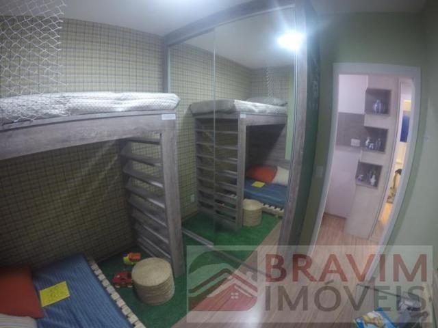 Apartamento com quintal privativo - Foto 19