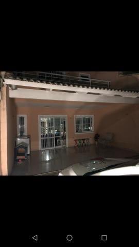 Vendo ou troco linda casa duplex jardim das oliveiras - Foto 6