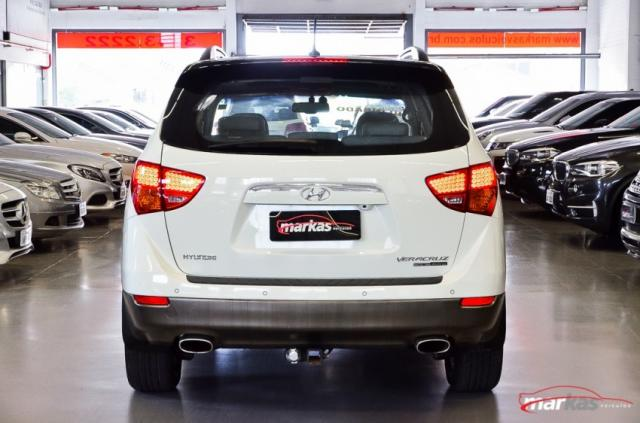 Hyundai Vera Cruz vera cruz 3.0 v6 270hp blindada 4P - Foto 3