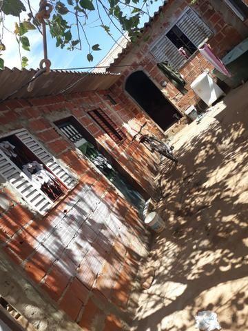 Vendo casa Brazlandia - Foto 7