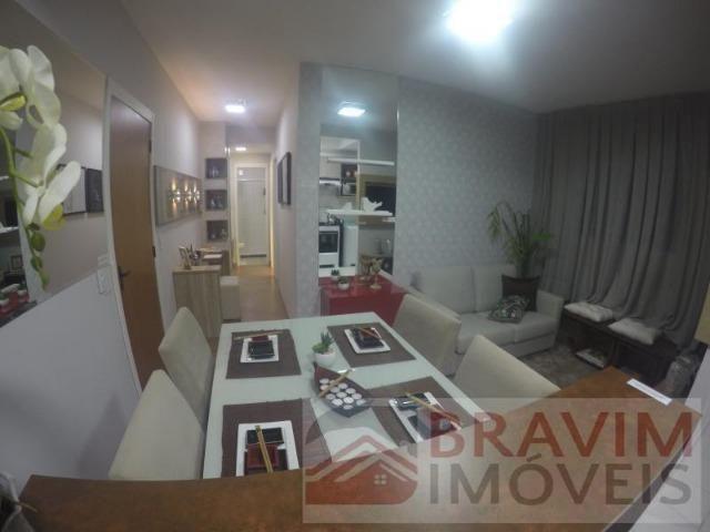 Apartamento com quintal privativo - Foto 2