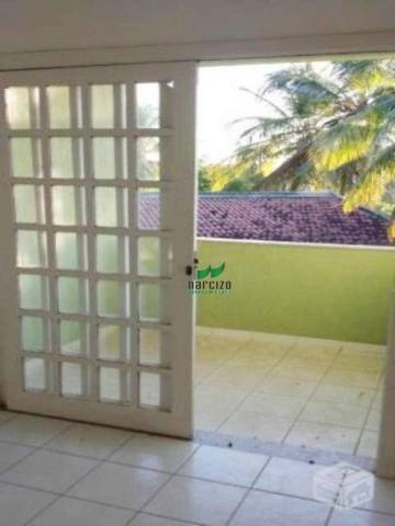 Casa residencial à venda, abrantes, camaçari - ca0646. - Foto 13
