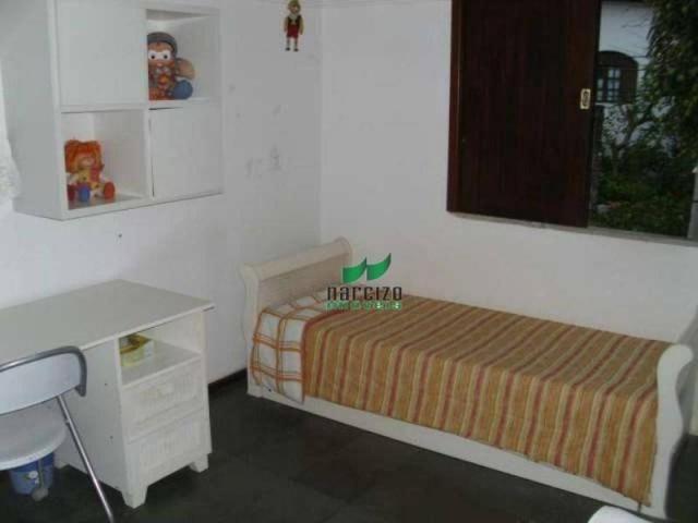 Casa residencial à venda, itapuã, salvador - ca0976. - Foto 10