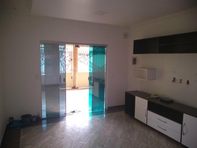 QN 12 Linda Casa Com Churrasqueira, 02 Quartos - Foto 6